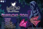 Hallowinx Resource Pack