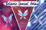 Believix Special Wings