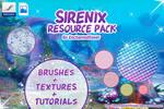 Sirenix Resource Pack