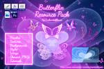 Butterflix Resource Pack