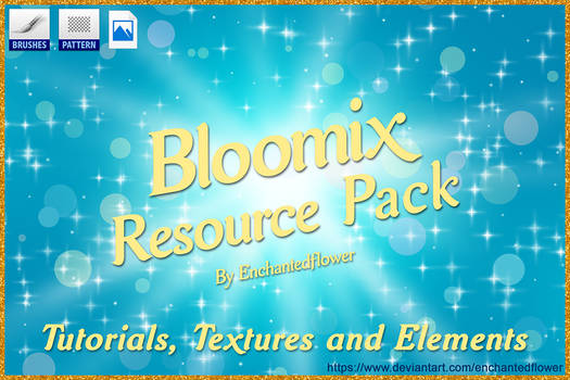 Bloomix Resource Pack