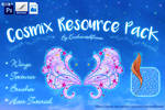 Cosmix Resource Pack