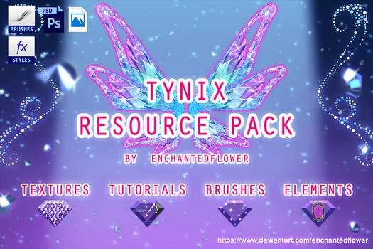Tynix Resource Pack