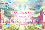 Enchantix + Season 3 Resource Pack