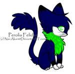 Perolis Felidae Adoptable 2