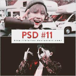 #11 PSD COLORING by KlarieV