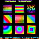 Motivos  Multicolor