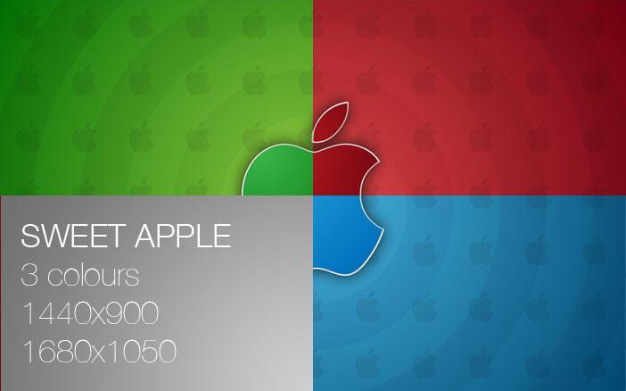 Sweet Apple by McFossey