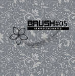 Brush #05 by GraphicEnchanted