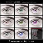 Contact Lenses v001