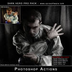 Dark Hero Pro Pack v001
