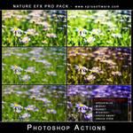 Nature EFX Pro Pack v001