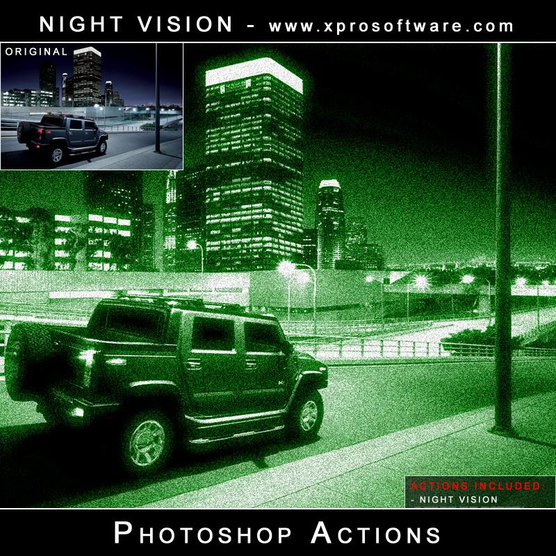 Night Vision v001