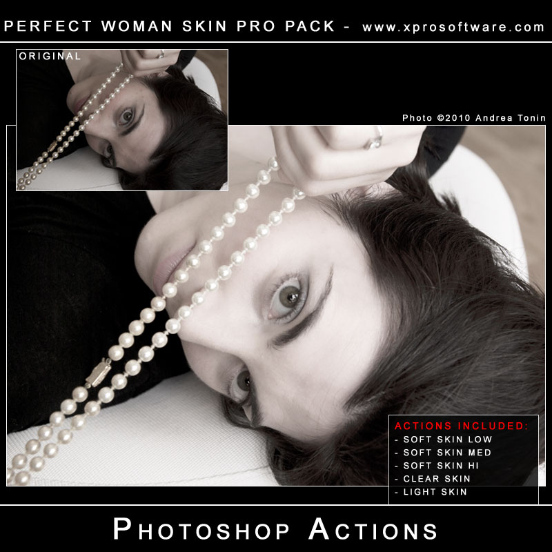 Perfect Woman Skin v001