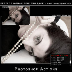 Perfect Woman Skin v001