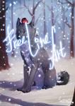 Merry Christmas_FreeLine