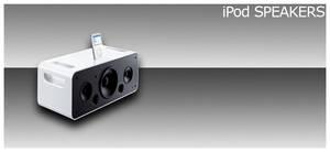 iPod Speakers