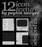 12 Icon Texture 2