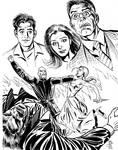 Buffy by JamesRitcheyIII