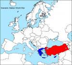 Balkan World War Test