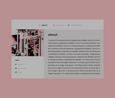 plantilla / template.psd #027 by ibronka