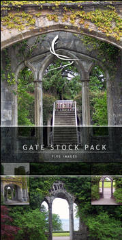 Gate Stock Pack