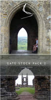 Gate Stock Pack 2