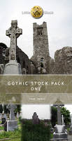 Gothic Stock Pack 1
