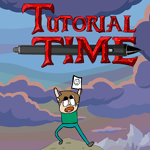 Tutorial Time Intro by nasakii