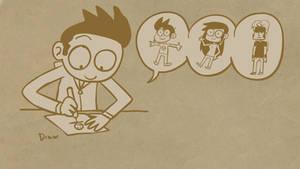 You Should Make a Webcomic!