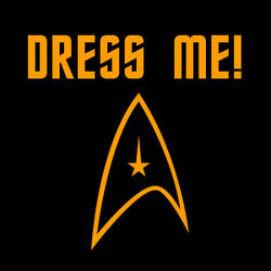 Star Trek Dress Up 0.5.2 by RiseofDarkFire