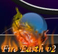 fire earth by Necro949445