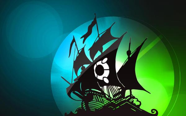 Ubuntu Pirate by Necro949445