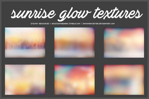 Sunrise Glow Texture Pack by snowmanjester
