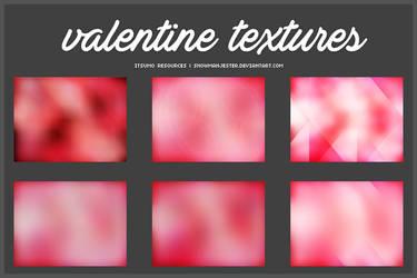 Valentine Texture Pack