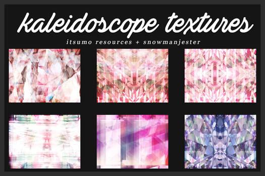 Kaleidoscope Texture Pack