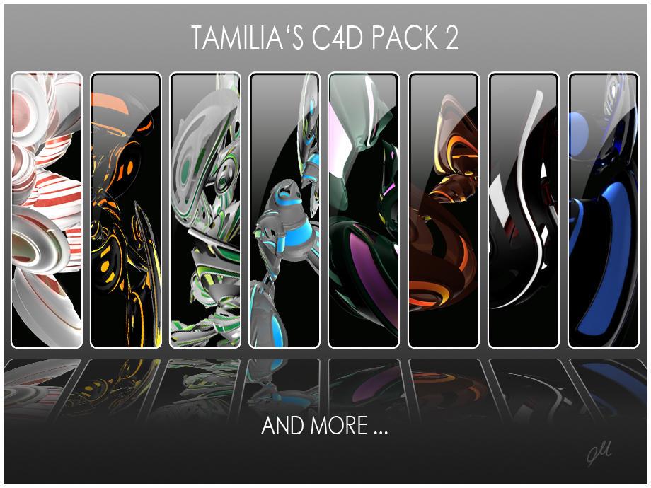 Tamilias c4d Render 2 by Tamilia