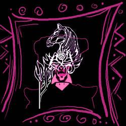Frollo Masquerade Cover by CyberRaven