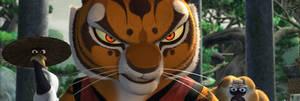 Random Tigress