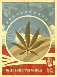 Green Energy For America: HEMP
