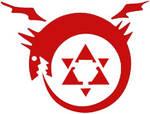 Oroborus Tattoo :Stock: