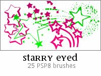 Starry Eyed by greyskymorning