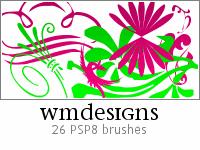 WM Designs 1 by greyskymorning