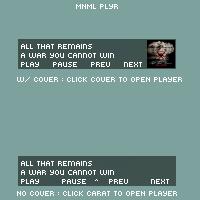 L1.Mnml Plyr v1.2 by LevelOne-art