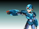 Megaman X Flash Avatar