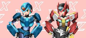 Megaman Fukkireta