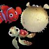 Nemo set. by HawkTheSlayer