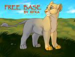 Free Lion Base
