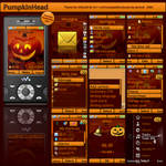 PumpkinHead by d37nu1l