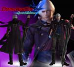 Nero DMC4SE